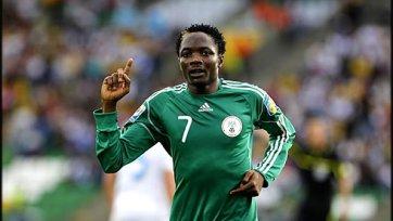 Муcа: «Нигерия – сильнейшая на континенте»