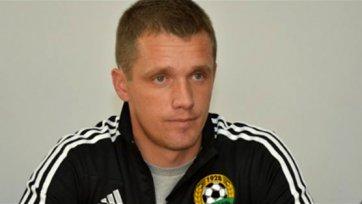 Еще один белорус в «Кубани»