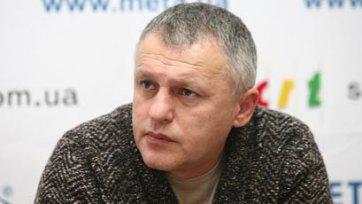 Суркис: «Назначу после Блохина иностранного специалиста»