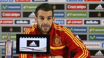 Негредо: «Диего Косте в сборной Испании будут только рады»