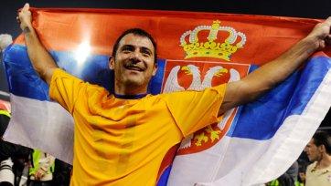 Станкович: «В будещем готов возглавить сборную Сербии»