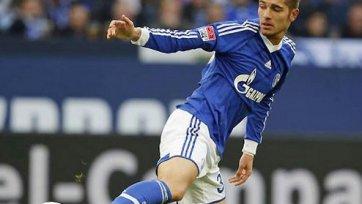 «Днепр» пытался подписать немецкого футболиста