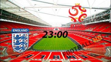 Анонс. Англия – Польша – что матч грядущий нам готовит?