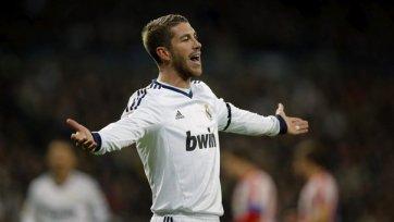 Перес: «Мы сделаем все, чтобы Рамос завершил карьеру в «Реале»