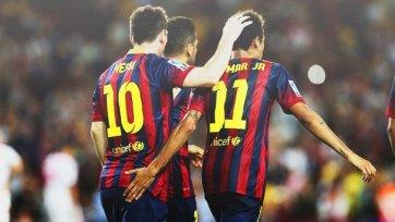 «Барселона» не будет активно работать на трансферном рынке