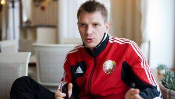 Ян Тигорев: «Мой гол - это стечение обстоятельств»