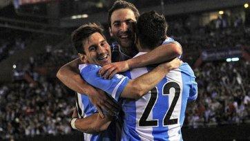 Сабелья: «Аргентина может стать чемпионом мира в следующем году»