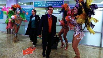 Толстых: «Капелло уже присмотрел несколько спортивных баз в Бразилии»