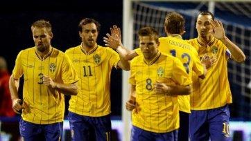 Хамрен: «Чтобы пройти на ЧМ, Швеция должна показать свою лучшую игру»