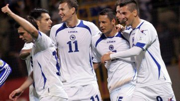 Сушич: «Хочу поздравить своих футболистов с этим историческим достижением»