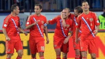 Русский футбол с итальянским акцентом или воспоминания о квалификации