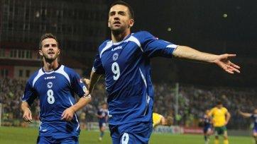Ибишевич: «На Родине мы стали национальными героями»