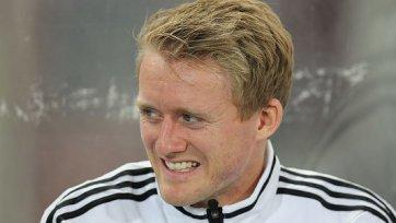 Лев: «Шюррле в нынешнем сезоне показывает шикарный футбол»