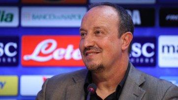 Бенитес: «Нет идеальных тренеров»