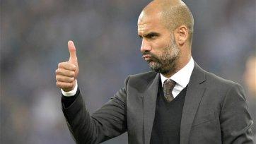 Гвардиола: «Я быстро сумел стать своим в Мюнхене»
