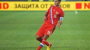 Сборная России в рамках подготовки к ЧМ-2014 проведет два товарищеских матча