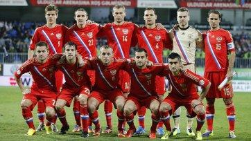 Канадцы были правы, сборная России сыграет с Бразилией