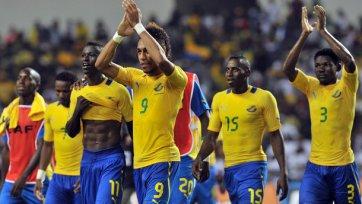 Сборная Габона готова заплатить 4 миллиона за игру с Испанией
