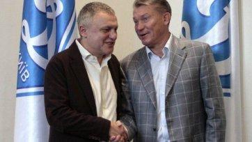 Зимой у «Динамо» может смениться тренер