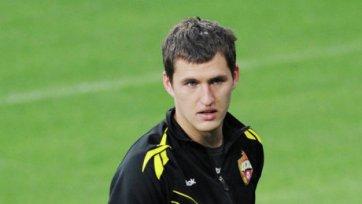 Васин: «Матч с «Зенитом» может стать отличной реабилитацией»
