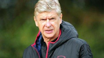 Венгер: «Арсенал» может далеко забраться в Лиге чемпионов»