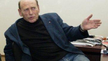 Рейнгольд: «Чемпионат пора заканчивать, «Зенит» уже чемпион»