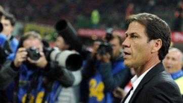 Руди Гарсия: «Полузащита – сердце футбола «Ромы»