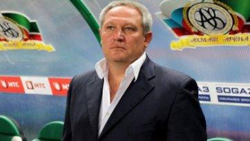 Красножан: «Ощущаю серьезнейшую поддержку со стороны руководства»