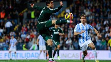 Анонс. «Реал» - «Малага». Тренировка перед «Ювентусом»
