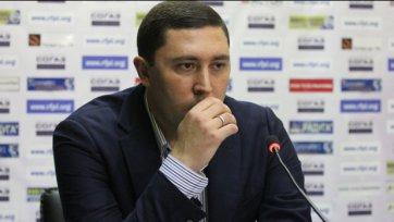Газзаев: «Трудности сплотили «Аланию»