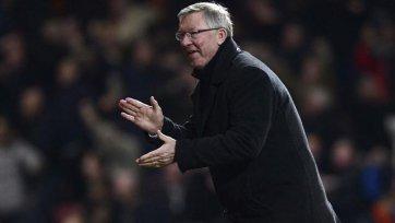 Фергюсон: «Работа в сборной Англии – это кошмар»