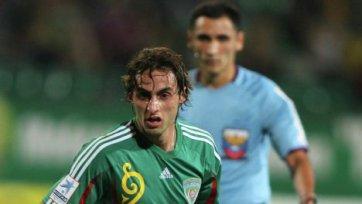 Маурисио: «А мы ведь могли забить «Уралу» и 10 голов»
