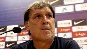 Мартино: «Судьи позволяли игрокам «Осасуны» очень многое»