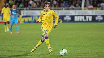 Жано Ананидзе: «Важно начать играть в свой футбол»
