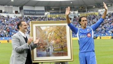 Алессандро Неста завершил профессиональную карьеру