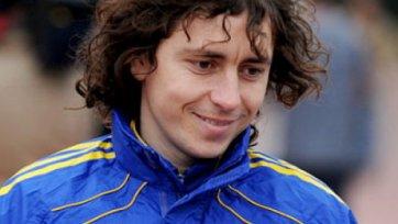 Игорь Худобяк: «После вчерашнего дождя поле очень тяжелое»
