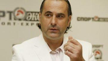 Миодраг Божович: «Мы были лучше соперника»