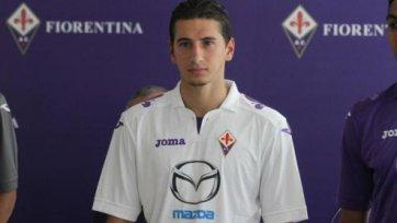 Яковенко хочет выиграть чемпионат Италии