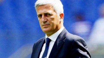 Петкович покидает «Лацио»?