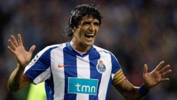 Лучо Гонсалес: «Халк был особым игроком для «Порту»