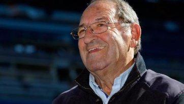 Хенто: «Реалу» давно пора вернуть европейскую славу»
