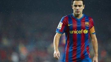 «Барселона» ищет замену Хави