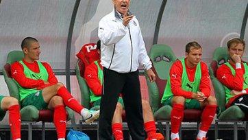 Леонид Кучук: «У меня есть много претензий»