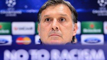 Мартино: «Милан» - великий клуб с богатыми традициями»