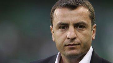 Футболисты сборной Армении просят тренера вернуться