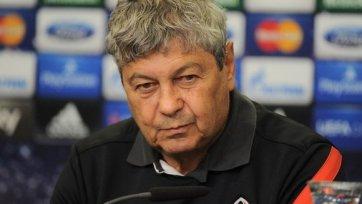 Луческу: «Шахтер» вполне удачно играет с немецкими командами»