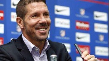 Симеоне: «Коста провел невероятную игру»