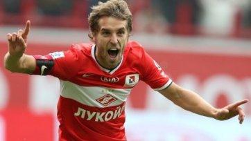 Дмитрий Комбаров может сыграть против «Ростова»