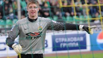 Беленов может не сыграть против «Анжи» из-за дисквалификации