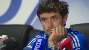Юрий Жирков может встать в ворота?
